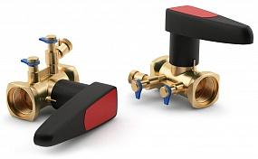 клапан балансировочный ballorex v broen